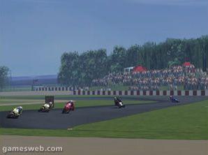 MotoGP2  Archiv - Screenshots - Bild 5
