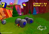 Wacky Races - Screenshots - Bild 2