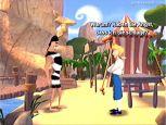 Flucht von Monkey Island - Screenshots - Bild 13