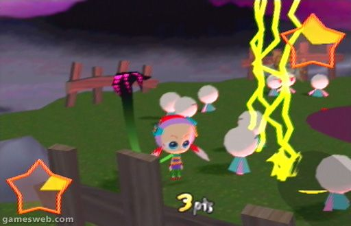 Freak Out - Screenshots - Bild 15