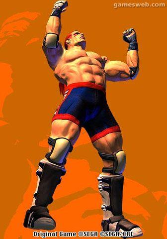 Virtua Fighter 4  Archiv - Screenshots - Bild 63