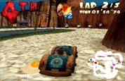 Die Flintstones in Viva Rock Vegas - Screenshots - Bild 3