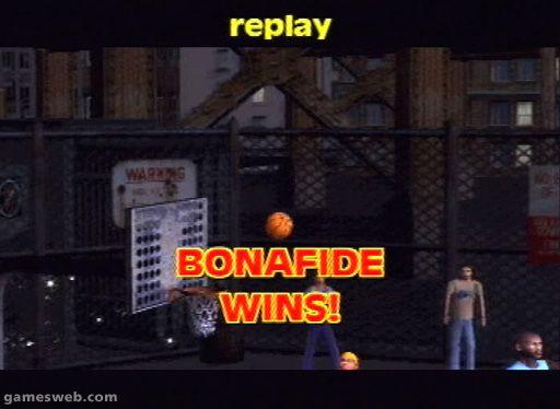 NBA Street - Screenshots - Bild 10