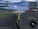 MotoGP2  Archiv - Screenshots - Bild 3
