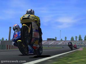 MotoGP2  Archiv - Screenshots - Bild 9
