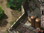 Commandos 2  Archiv - Screenshots - Bild 9