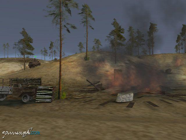 Natural Resistance  Archiv - Screenshots - Bild 30