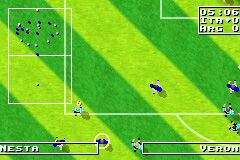 Steven Gerrard's Total Soccer 2002  Archiv - Screenshots - Bild 32