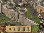 Stronghold - Screenshots - Bild 2