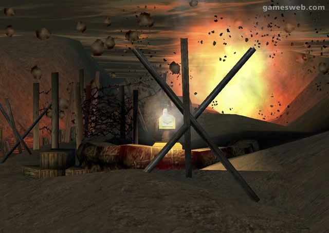 Iron Storm  Archiv - Screenshots - Bild 3