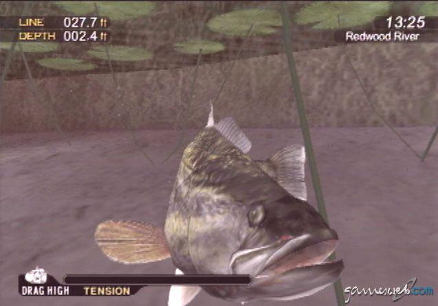 BASS Strike  Archiv - Screenshots - Bild 4