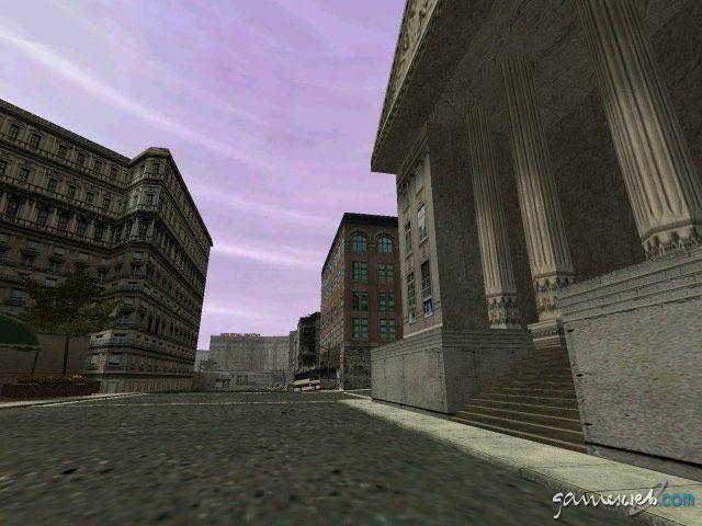 Ghost Recon  Archiv - Screenshots - Bild 7