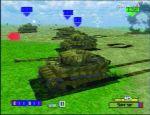 Panzer Front Bis  Archiv - Screenshots - Bild 32
