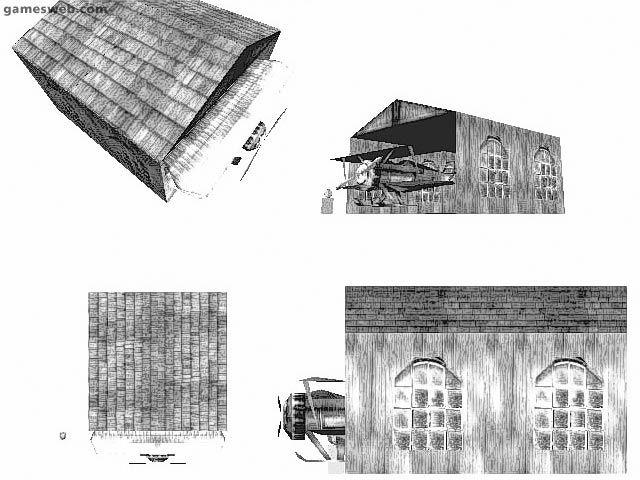 Project Nomads - Screenshots & Artworks Archiv - Screenshots - Bild 24