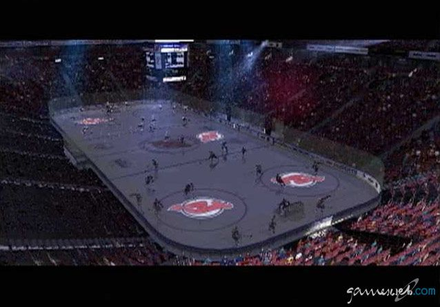 NHL 2002  Archiv - Screenshots - Bild 2