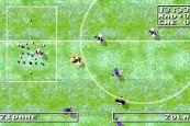 Steven Gerrard's Total Soccer 2002  Archiv - Screenshots - Bild 43