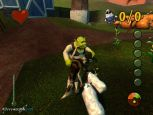Shrek  Archiv - Screenshots - Bild 8