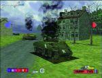 Panzer Front Bis  Archiv - Screenshots - Bild 12