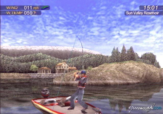 BASS Strike  Archiv - Screenshots - Bild 10