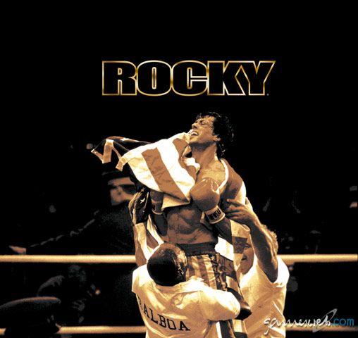 Rocky  Archiv - Screenshots - Bild 15