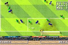 Steven Gerrard's Total Soccer 2002  Archiv - Screenshots - Bild 19