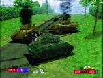 Panzer Front Bis  Archiv - Screenshots - Bild 2