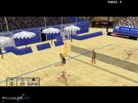 Beach Volleyball  Archiv - Screenshots - Bild 10
