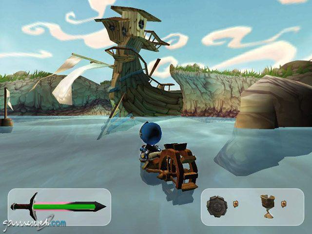 Knights  Archiv - Screenshots - Bild 7