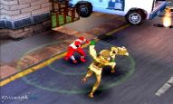 Power Rangers: Time Force  Archiv - Screenshots - Bild 5