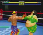 Victory Boxing Contender  Archiv - Screenshots - Bild 2