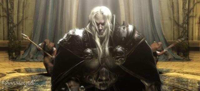 Warcraft 3 - Screenshots & Artworks Archiv - Screenshots - Bild 18