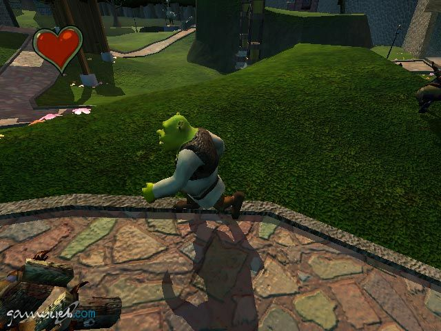 Shrek  Archiv - Screenshots - Bild 12
