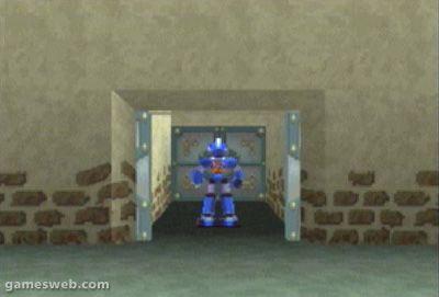Mega Man Legends 2 - Screenshots - Bild 12