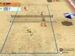 Beach Volleyball  Archiv - Screenshots - Bild 13