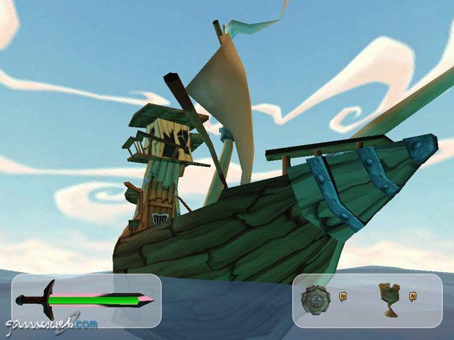 Knights  Archiv - Screenshots - Bild 8