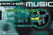 Pocket Music  Archiv - Screenshots - Bild 2
