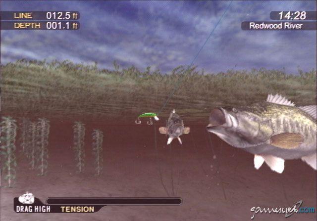 BASS Strike  Archiv - Screenshots - Bild 6