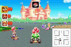 Mario Kart Super Circuit  Archiv - Screenshots - Bild 6