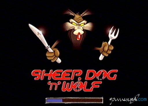 Sheep, Dog 'n' Wolf - Screenshots - Bild 14