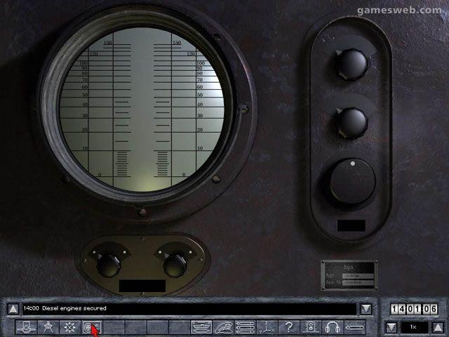 Silent Hunter II  Archiv - Screenshots - Bild 7
