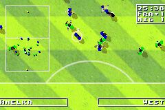 Steven Gerrard's Total Soccer 2002  Archiv - Screenshots - Bild 20