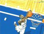 NBA Live 2002  Archiv - Screenshots - Bild 10