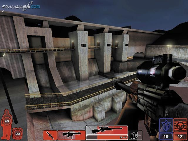Mobile Forces  Archiv - Screenshots - Bild 11