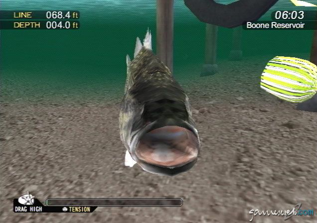 BASS Strike  Archiv - Screenshots - Bild 13