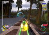XG3: Extreme-G Racing