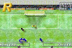 Steven Gerrard's Total Soccer 2002  Archiv - Screenshots - Bild 6