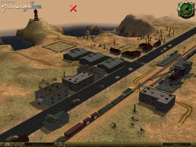 World War III  Archiv - Screenshots - Bild 13