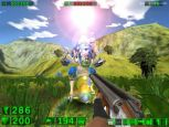 Serious Sam: The Second Encounter  Archiv - Screenshots - Bild 68