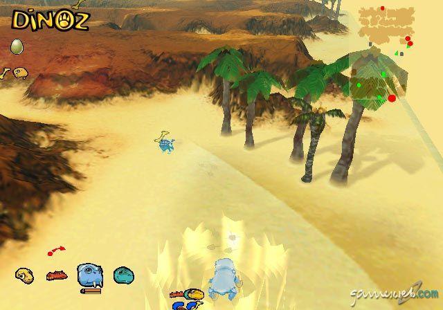 Dinoz  Archiv - Screenshots - Bild 13