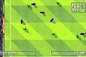 Steven Gerrard's Total Soccer 2002  Archiv - Screenshots - Bild 18